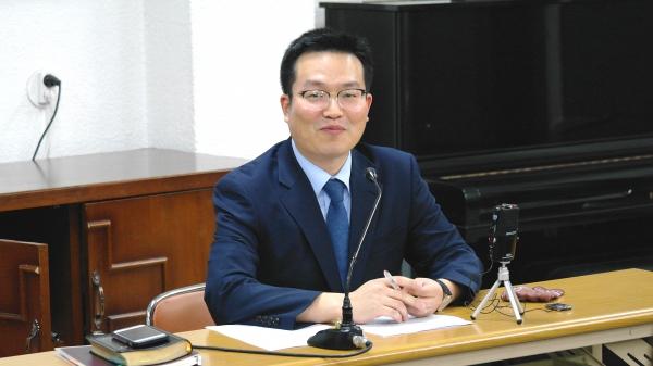 한수현 박사(영천감리교회)