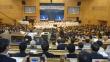 대한예수교장로회 제102회 총회가 개막되었다. 동 총회는 9월 18일 오후 2시 익산 기쁨의교회당에서 전국에서 모여든 1600여명의 총대들이 현재 개회예배를 드렸다.