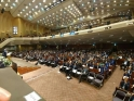 예장통합 제102회 정기총회가 21일 폐회를 선언하고 마무리 됐다.