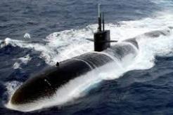 핵추진 잠수함