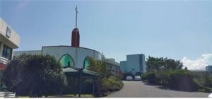 제주선교센터 전경