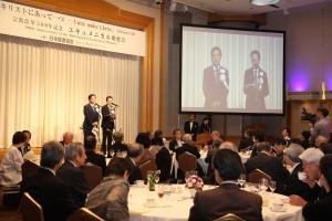 이 가운데 일본에서는 일본성서협회(이사장 오오미야 히로시) 주최로 '종교개혁 500주년 기념' 행사가 진행됐다.