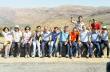 예수교대한성결교회(총회장 김원교 목사) 아프리카지방회 평생교육이 9월 12일부터 14일까지 남아프리카공화국 러스텐버그에 위치한 노블팜스 선교센터에서 열렸다.