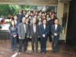 몽골에서 열린 감리교 선교사 일일수양회 참석자들의 기념촬영.
