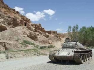 오픈도어선교회 박해소식 아프가니스탄