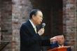 이종윤 목사(한국군선교신학회 회장·서울교회 원로)