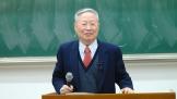 서울법대 최대권 명예교수.