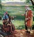 출애굽기 모세 이드로