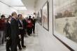 한국 미술사에 큰 획을 그은 운보 김기창(1913~2001) 화백의 '예수님의 생애' 특별전이 종교개혁 500주년 기념일(10월 31일)을 맞아 광림교회 본당 로비에서 진행 중이다. 10월 22일부터 29일까지 열리는 이번 전시에서는 예수님의 생애 연작 풍속화 30점을 선보인다.