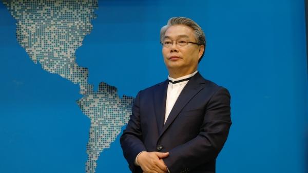 주님의교회 오영석 목사
