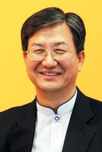 영락교회 이철신 목사