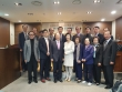 지난 30일 오후 법무법인 로고스 14층 대회의실에서는 '교회법센터 설립 2주년 및 교회분쟁관계법 출판기념회'가 열렸다.