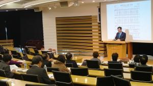 지난 4일 사랑의교회에서는 한국기독교수연합회와 (사)열방선교네트워크 공동주최로 '인바운드 다문화 선교포럼'이 개최됐다.