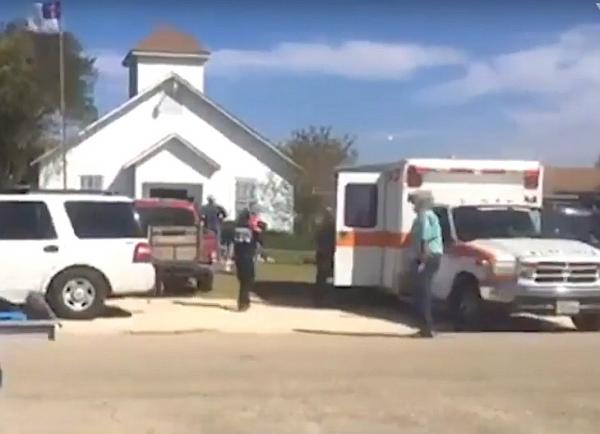 지난 5일(현지시간) 미국 텍사스 주 샌안토니오 인근 마을인 서덜랜드 스프링스의 한 교회에서 괴한이 총기를 난사, 27명이 사망하고 24명이 부상당하는 끔찍한 일이 발생했다.