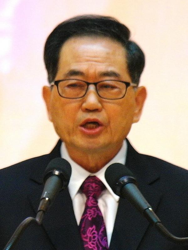 세기총 대표회장 황의춘 목사