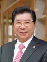 한장총 대표회장 후보자 유중현목사
