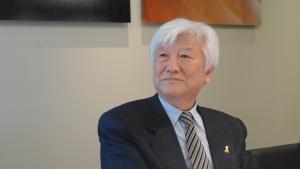 한국기독교사회문제연구원장, NCCK 전 총무 김영주 목사