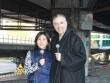 한국 순교자의 소리 공동설립자이자 CEO인 에릭 폴리 목사