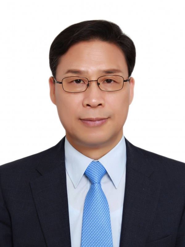 한국공공정책개발연구원장·생명나무숲교회 장헌일 목사