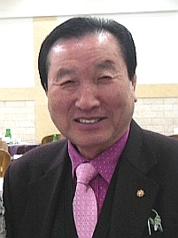 동성애문제대책위원회 위원장 강대봉 회장(전국유림총연합)