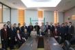 (사)한국장로교총연합회(대표회장 유중현 목사)는 지난 12일 제1회 한장총 증경대표회장단 간담회를 개최하였다.
