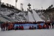 한국기독교연합(대표회장 이동석 목사, 이하 한기연)은 지난 14일 다문화가족 100여 명을 초청해 동계올림픽 개폐회식이 얼리는 평창 주경기장과 스키점프 경기장, 강릉 동계올림픽 홍보체험관 등 주요시설을 돌아보고 동계올림픽 D-57일이 남은 기간에 올림픽 성공개최를 위해 국민적인 참여운동을 전개해 나가기로 했다.