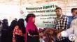 한국기독교교회협의회(총무 이홍정 목사, NCCK) 국제위원회(위원장 손달익 목사)는 방글라데시교회협의회(National Council of Churches in Bangladesh, NCCB)와 함께 로힝야족(Rohingya)을 위해서 인도적 지원을 하고 있다.