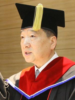루터대 권득칠 총장