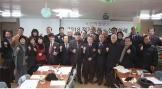 (사)사랑의쌀나눔운동본부(이사장 이선구, 이하 본부)가 25일 본부 대강당에서 2018년 제12차 정기총회 및 신년하례회를 개최했다.