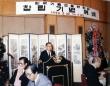 1990년 3월 한기총 창립 기념 예배 당시의 모습.