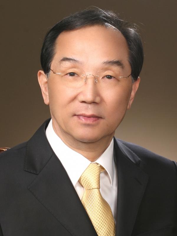 수표교교회 김고광 원로목사.