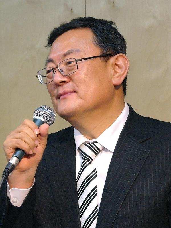 LA충현선교교회 민종기 목사.