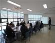 대학재정건전성확보위원장  배현원 회계사의 루터대 재무분석 컨설팅(안) 설명회