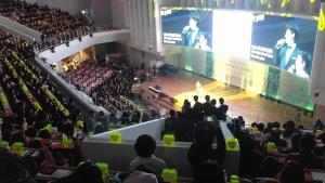 제22차 세계선교대회가 13일 예원교회에서 열렸다.