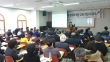 예장통합 총회가 19일과 20일 양일간 '교회 내 성폭력 예방교육 지도자 세미나'를 개최했다.