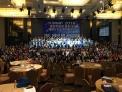 'KWMF 2018 중앙위원회 총회 및 제8차 지도력 개발회의'가 지난 2월 27일 오후부터 3월 2일까지 태국 방콕에서 열렸다. KWMF는 KWMA 및 KWMC와 더불어 한국의 대표적인 3대 선교연합회 중의 하나이다.