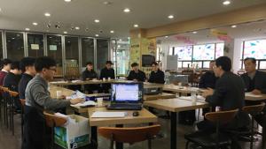 최근 한국세계선교협의회(KWMA) TARGET2030운동 동원분과위원회(위원장 이필립 선교사) 주관으로 동원분과 네트워크 2차 모임이 남대문 교회(담임 손윤탁 목사)에서 열렸다. 이 모임에는 GBT, CBM, 중국대학선교회, 모퉁이돌 등 각 단체의 선교 동원가들이 참석했다.