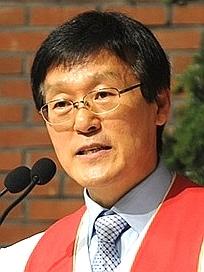 여수성광교회 정기철 목사