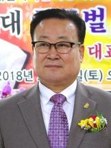 순복음 글로벌부흥사회 대표회장 서영조 목사.
