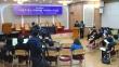 """22일 낮 기독교회관에서는 NCCK 여성위원회 주최로 """"차별과 혐오 피해자를 기억하는 기도회""""가 열렸다."""