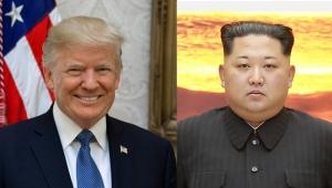 트럼프 김정은 북미정상회담