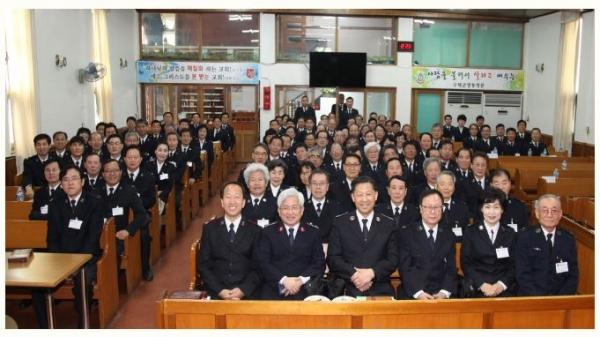 20180324 구세군 정교연합회 30차 총회사진
