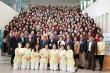 제25회 예성 전국교회 교역자 사모수련회가 4월 16일 경기도 광주 소망수양관에서 개최됐다.