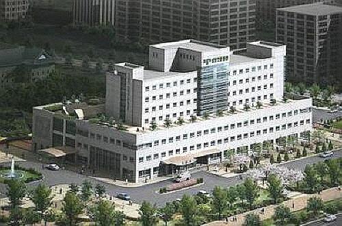 평양 조용기심장병원