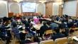 NCCK가 19일 한국기독교회관에서 제66회기 제2회 정기실행위원회를 개최했다.