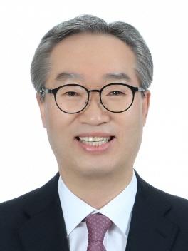 예장통합 제103회 목사부총회장 후보 김태영 목사(백양로교회)