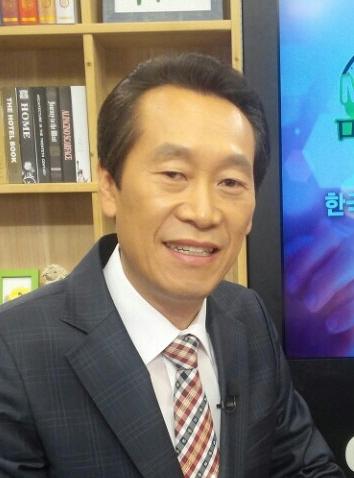 목회자 부분 수상자 설동욱 목사.