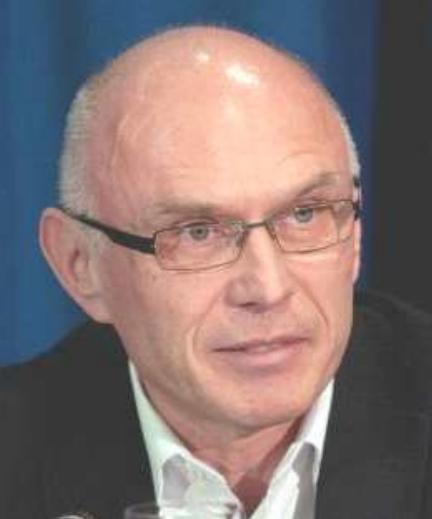 미로슬라브 볼프 박사(Dr. Miroslav Volf)