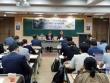 칼 바르트 '교회교의학'(전13권) 완역 출판 기념 학술대회가 지난 19일 연세대에서 열렸다.