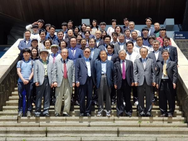 칼 바르트 '교회교의학'(전13권) 완역 출판 기념 학술대회